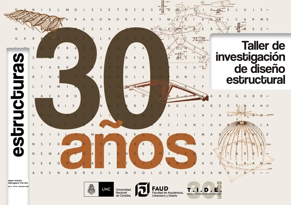TIDE - Facultad de Arquitectura, Urbanismo y Diseño