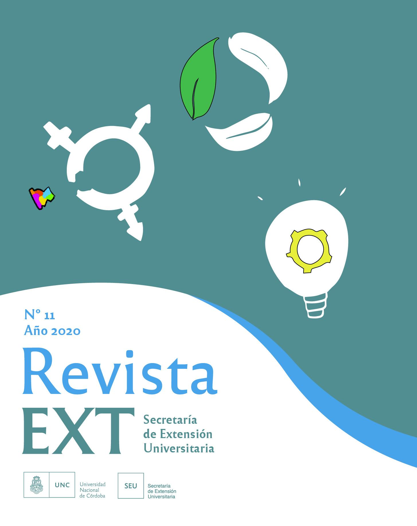 Ver Núm. 11 (2020): El género, el ambiente y la economía del conocimiento