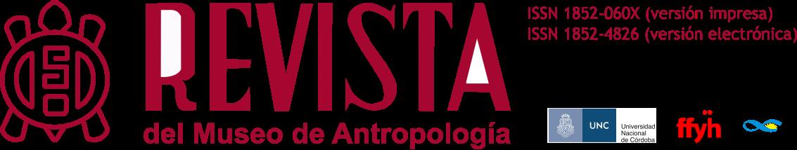 Revista del Museo de Antropología