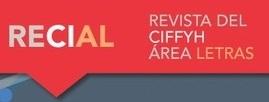 Logo de RECIAL. Revista del CIFFyH, Área Letras.
