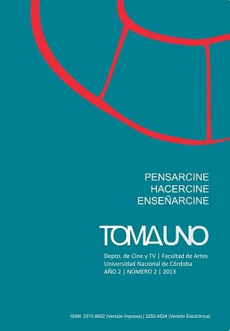 Ver Núm. 2 (2013): El cine y las otras artes