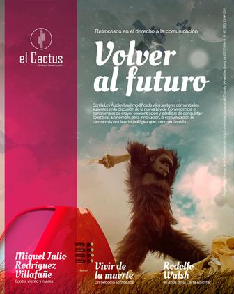 Revista el Cactus