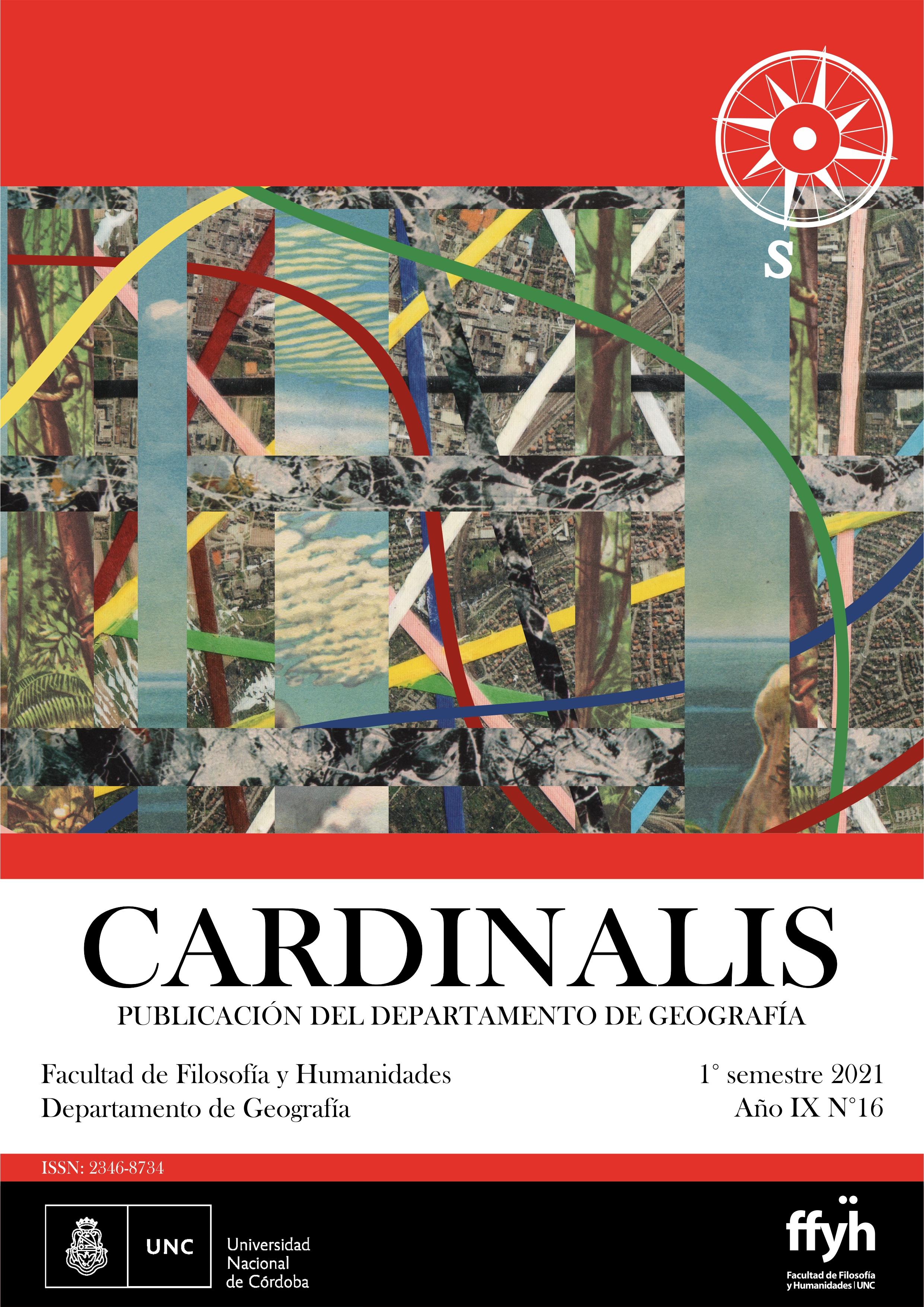 Arte de tapa: Collage Digital, autor: Vicente Girardi Callafa. Diseño de tapa: Nadia Finck.