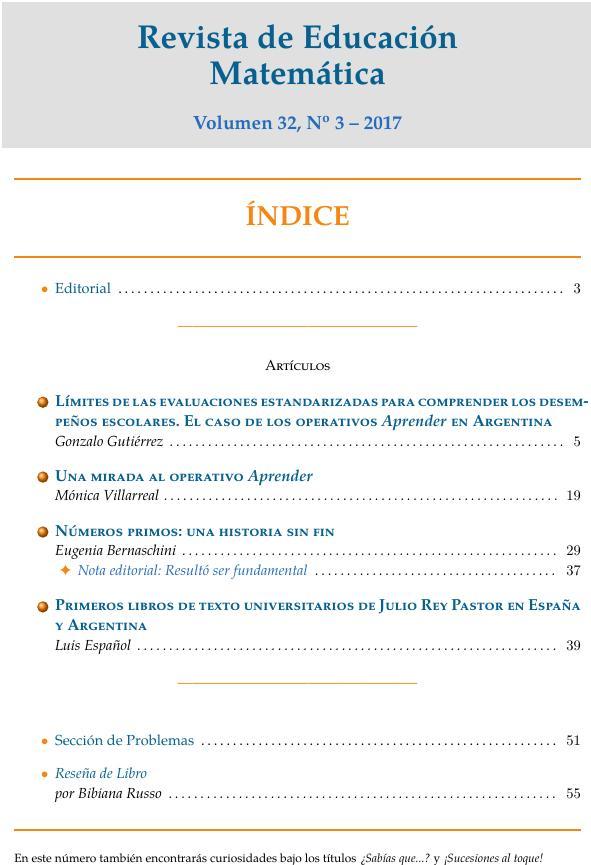 Ver Vol. 32 Núm. 3 (2017)