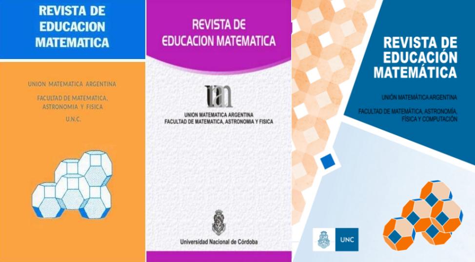 Revista de Educación Matemática