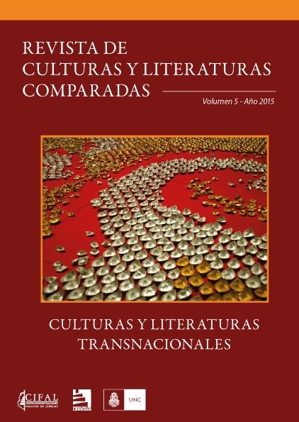 LAS CULTURAS Y LAS  LITERATURAS EN CONTEXTOS TRANSNACIONALES
