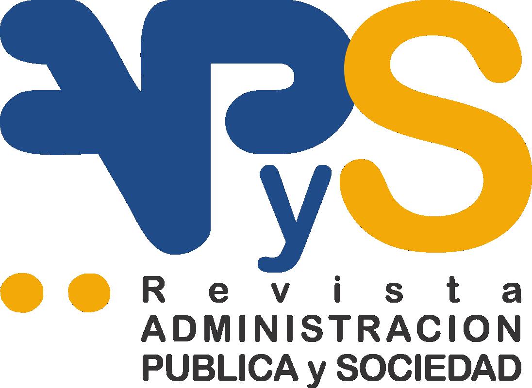 Revista Administración Pública y Sociedad