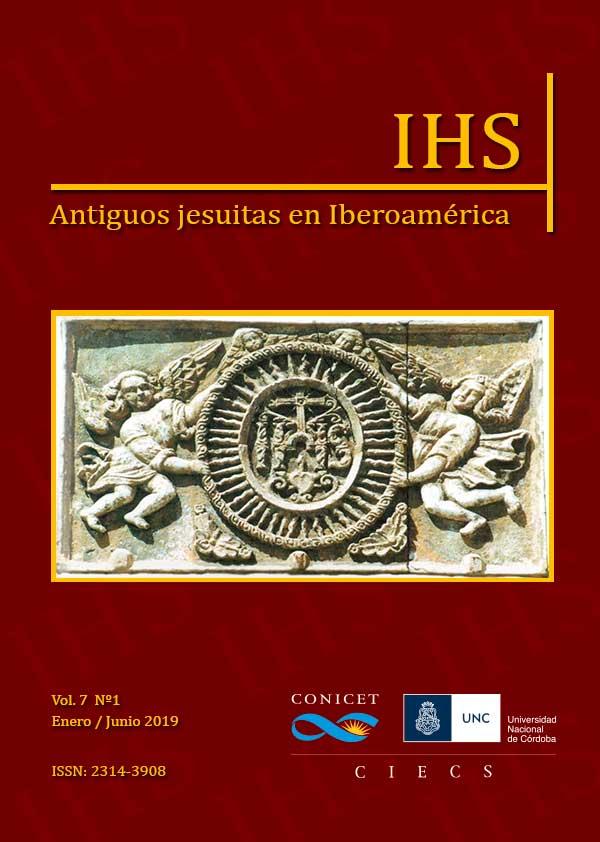 IHS Vol.7 Nº1