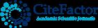 CiteFactor logo