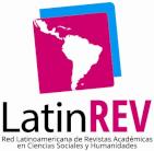 Logo LatinREV