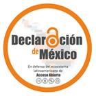 Logo declaracion de Mexico