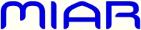 MIAR logo